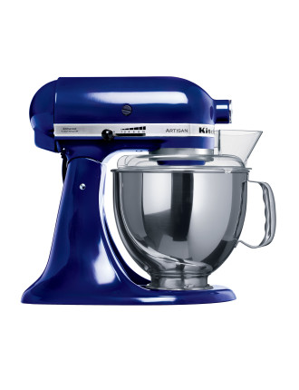 KSM150 Cobalt Blue Mixer