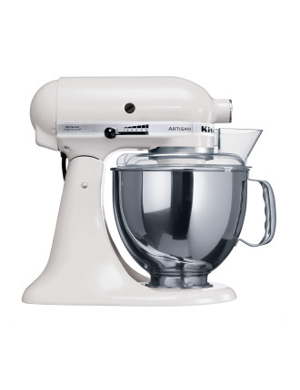 KSM150 Stand Mixer White