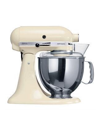 KSM150 Stand Mixer Almond Cream