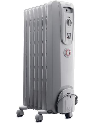Dl1501t Dl Series Column Heater