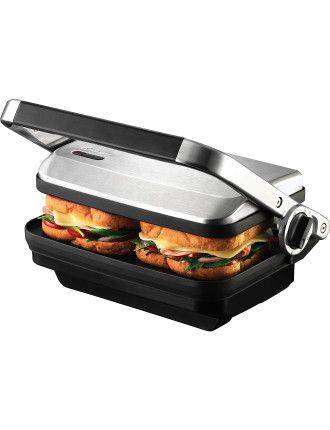 GR8250B/GR8220 Compact Cafe Press Cheese Melt