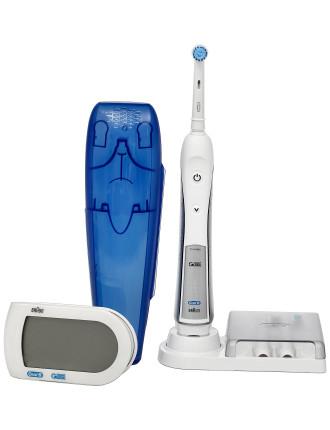 Oral B Professional Triumph IQ Toothbrush