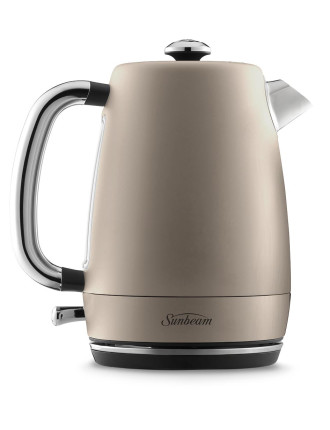 London Collection Kettle Champagne