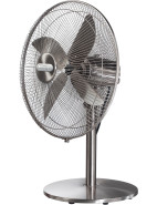 VLT2000 40cm Stainless Steel Desk Fan $129.00