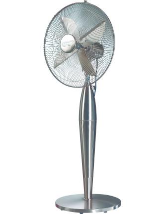 VLT3000 Pedestal Fan 40cm