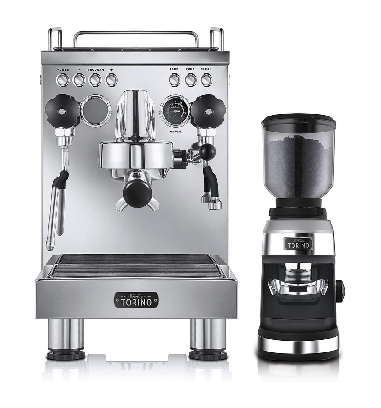 Electronic David Jones Coffee Machines david jones coffee machines grinders delonghi torino packup