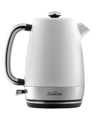 London Collection Kettle White