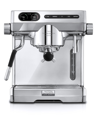 Café Series Espresso & Multi-Capsule Machine