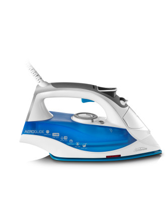Aeroglide Rapid Iron With Dimpletech