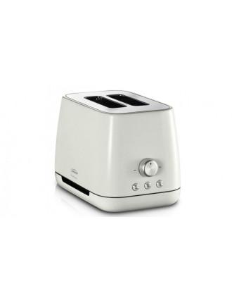 Sunbeam Marc Newson 2 Slot Toaster White