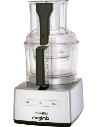 4200 XL Food Processor White - 7MM18470A