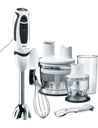 MR550/5MR5550 Multiquick Culinary