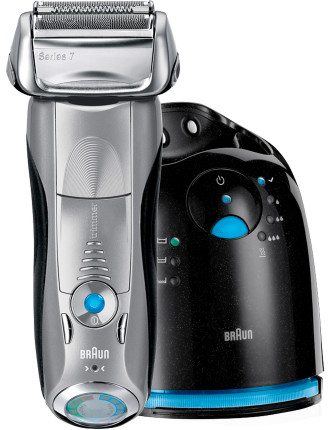 790CC-4 Series 7 Mens Shaver