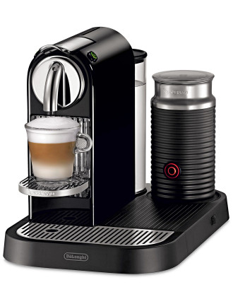 Nespresso EN265BAE Citiz & Milk Coffee Machine