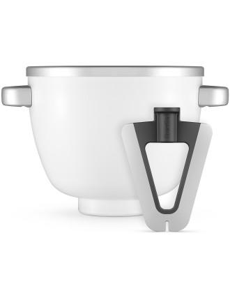 Ice Cream Bowl Attachment for BEM800 and BEM410