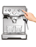 The Infuser Coffee Machine $399.95
