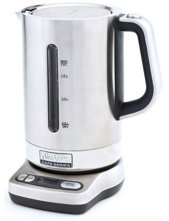 Cafe Series Variable Temperature Kettle