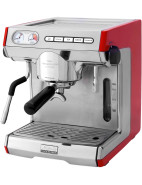 Red Cafe Series Espresso Sensor Machine $749.00