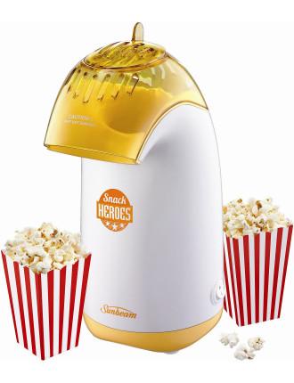 Snack Heroes - The Popcorn Maker