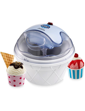 Snack Heroes - The Ice Cream Maker