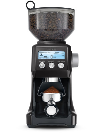 BCG820BKS Smart Coffee Grinder Black Sesame