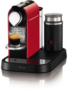 Nespresso Bec600mr Citiz & Milk Red $399.95