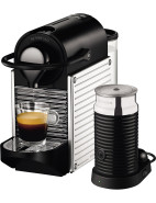 Nespresso Bec400xs Pixie Bundle Stainless Steel $349.95