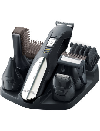 Lithium Powered Complete Grooming System