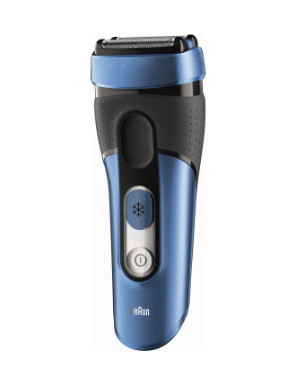 CT4S Cooltec Men's Shaver