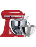 KSM160 Artisan Tilt-Head Stand Mixer in Empire Red $749.00