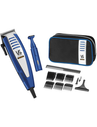 Deluxe Clipper Gift Set