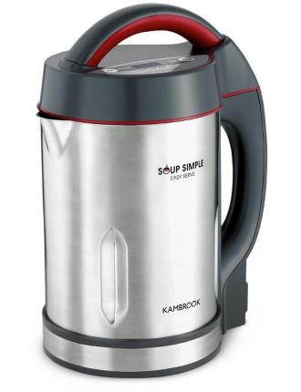 Kambrook Kbl600 Simple Soup Maker