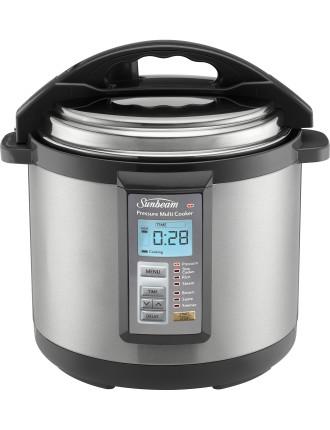 Pe6100 Aviva 6l Pressure Cooker