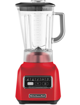 KSB650 Platinum Collection Blender Candy Apple Red