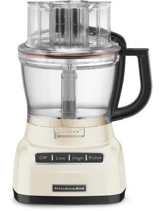 KFP1333 Artisan Exact Slice Food Processor Almond Cream