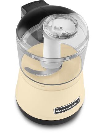 KFC3511 Artisan Chopper Almond Cream