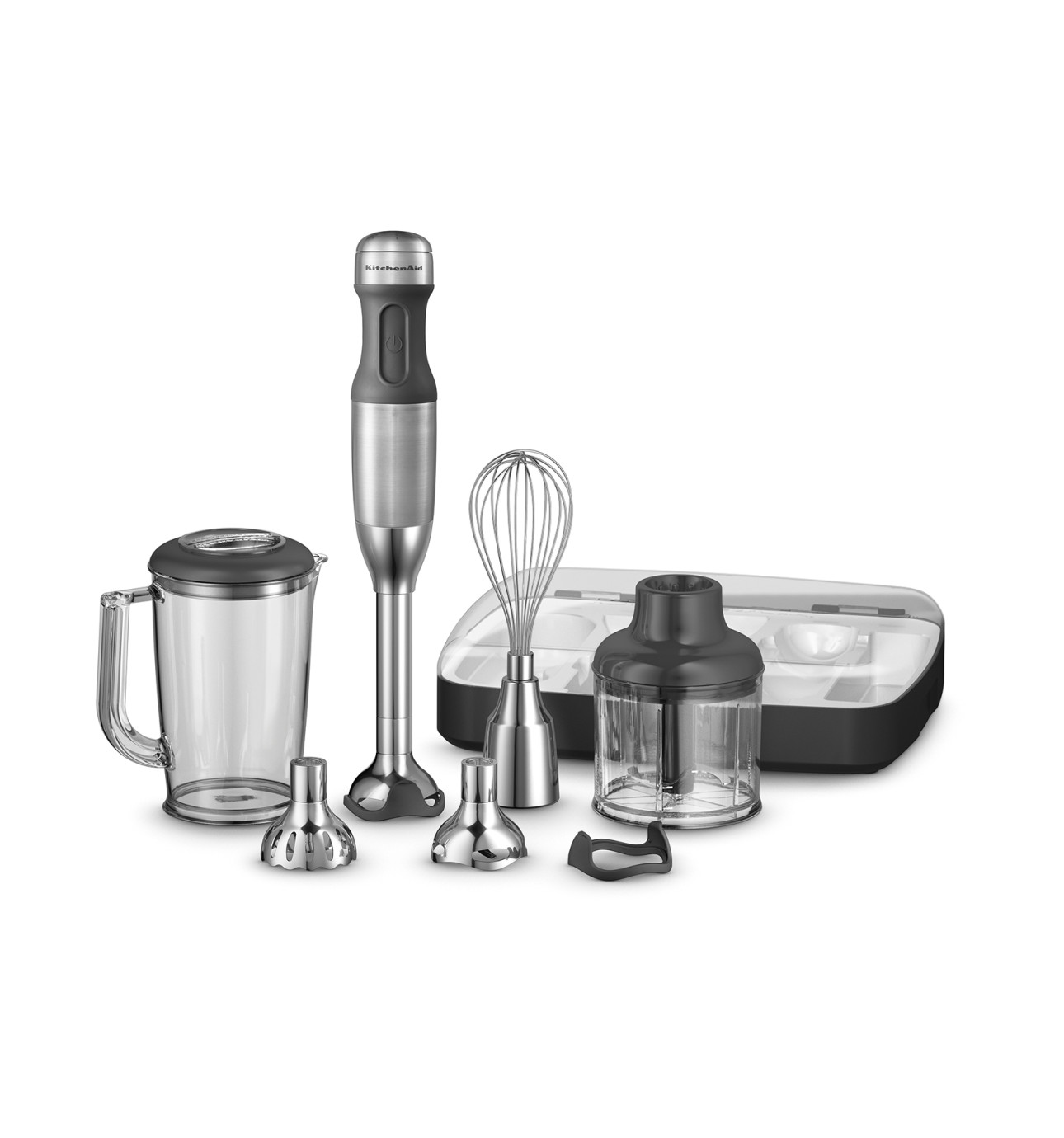 Uncategorized David Jones Kitchen Appliances food preparation david jones khb2569 artisan deluxe hand blender stainless steel