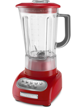 KSB560 Artisan Blender Empire Red
