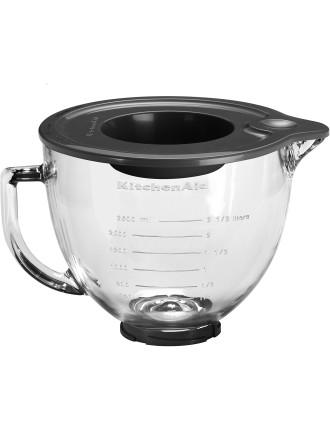 4.7L Glass Bowl