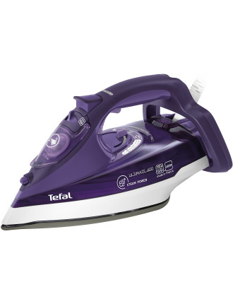 Fv9604 Steam Power Steam Iron