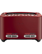 Bta845cb The Smart Toast 4 Slice In Cranberry $199.95