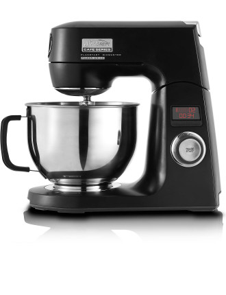 MX9500K Cafe Series P'Tary Mixmaster Powerdrive Matte Blk