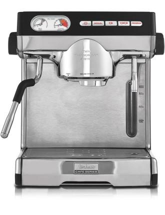 Cafe Series Espresso Matt Black