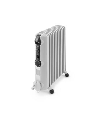 TRRS1224T Radia S 2400w Oil Column Heater W/Timer
