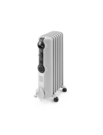 TRRS0715T Radia S 1500w Oil Column Heater W/Timer