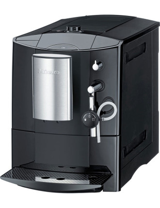 CM5000BL Free Standing Coffee Machine in Black