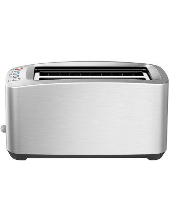 BTA830 The Smart Toast 4 Slice Toaster