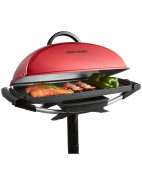 Indoor / Outdoor Bbq Grill $129.95