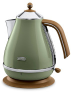 Icona Vintage Green Kettle $125.00