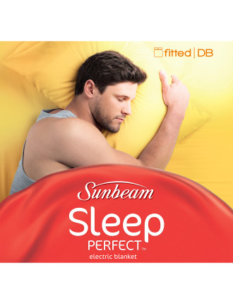 Sleep Perfect Fitted Double
